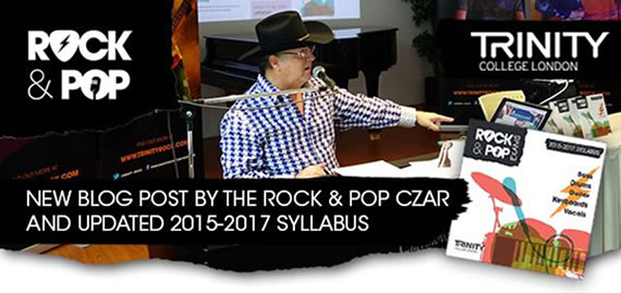 Syllabus 2015 - Rock & Pop